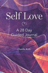 28 Day Journal by Claudia Roth