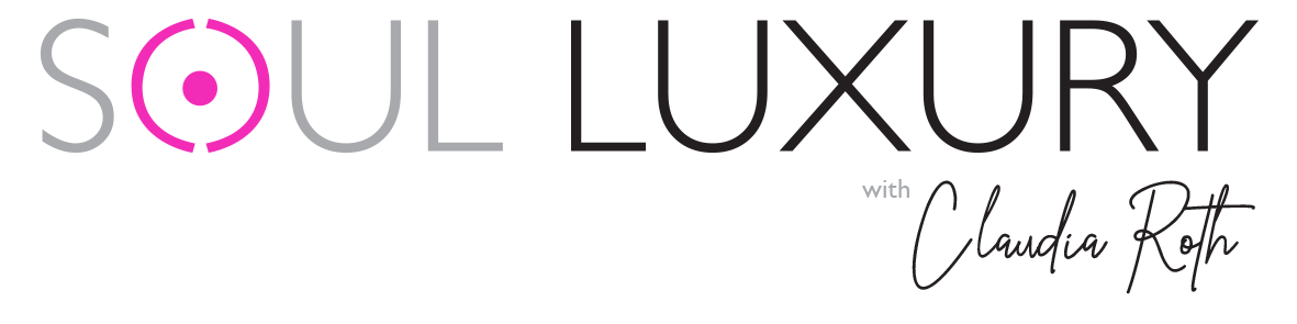 Soul Luxury with Claudia Roth