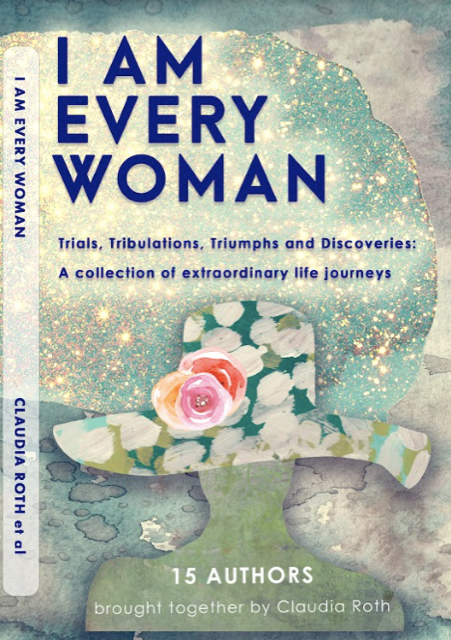 Book cover I Am Every Woman
