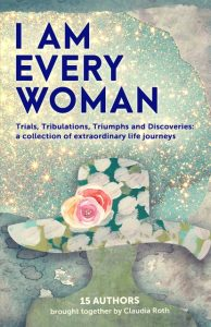 I Am Every Woman - Front Cover
